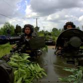 Hành quân huấn luyện